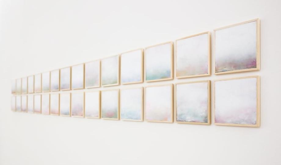 """""""Con pura forma"""": Daniele Bongiovanni in mostra a Torino"""