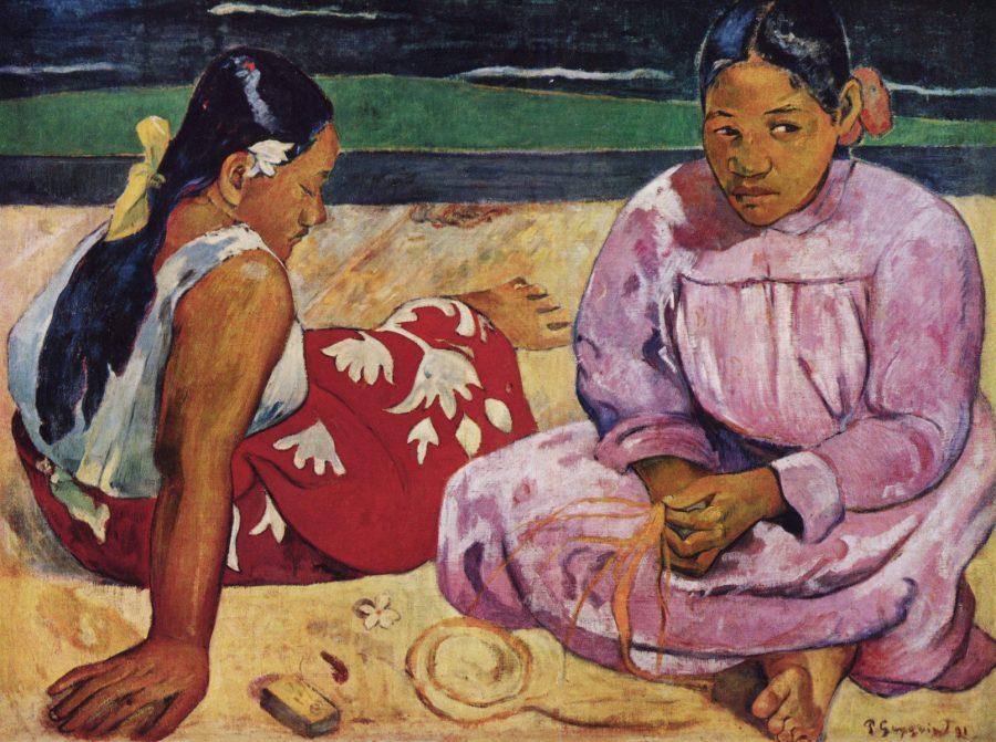 """Gauguin A Tahiti. Il Paradiso Perduto"": arriva al cinema il docu-film"