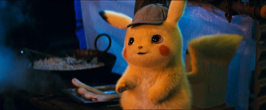 "Al cinema il primo live-action dei Pokèmon, ""Pokèmon Detective Pikachu"""