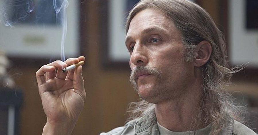 """""""True Detective"""": torna Matthew McConaughey nei panni di Rust Cohle?"""