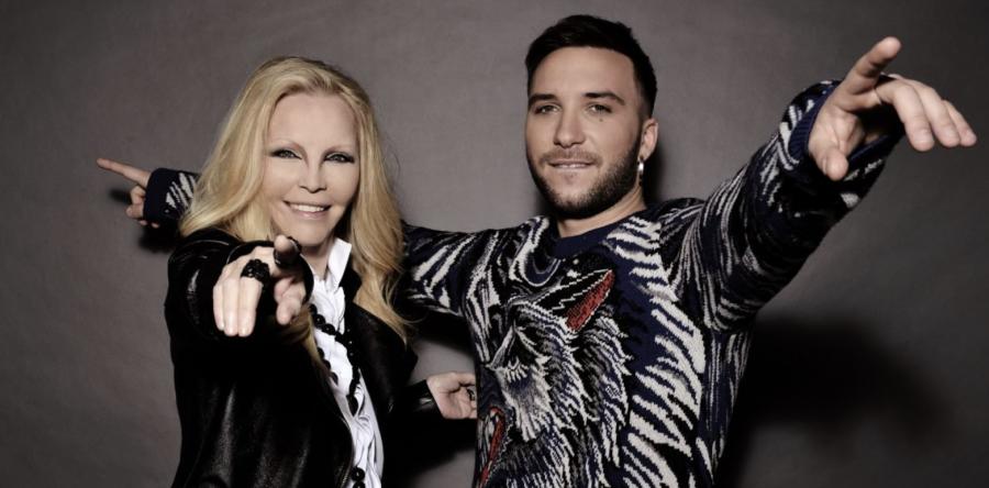 """Speciale Festival di Sanremo: Patty Pravo e Briga in """"Un po' come la vita"""""""