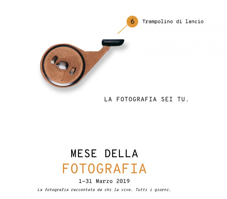 """Marzo è il """"Mese della Fotografia"""" a Roma: ecco le iniziative"""