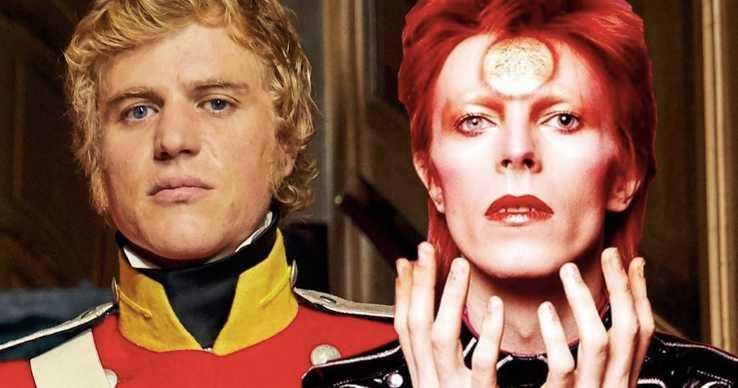 """Ecco l'attore che interpreterà David Bowie nel biopic """"Stardust"""""""