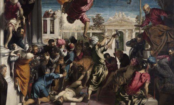 """""""Tintoretto Un Ribelle a Venezia"""": ecco il trailer ufficiale"""
