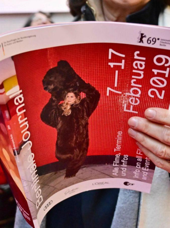 Festival di Berlino 2019: un'opera femminile apre la kermesse