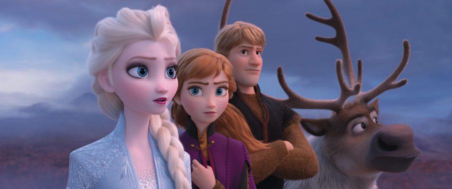 """Rilasciato il trailer italiano ufficiale di """"Frozen 2"""": è già record!"""