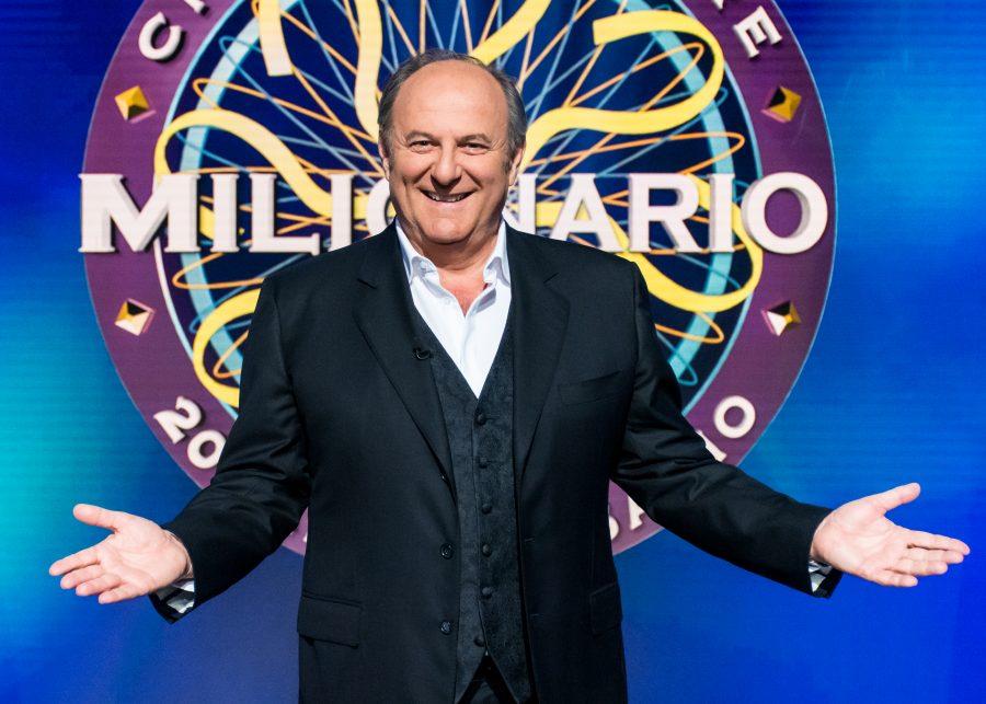 """""""Chi vuol essere Milionario?"""": Gerry Scotti torna con nuovi appuntamenti"""
