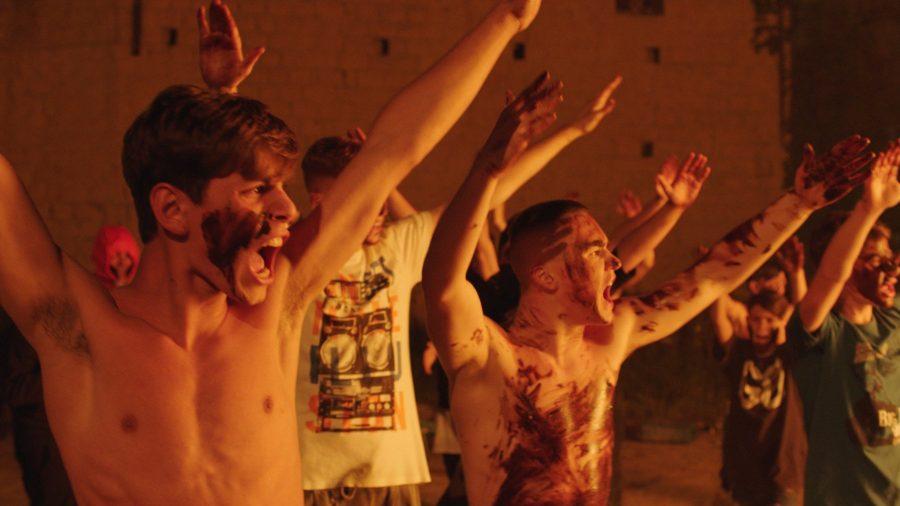 """Al Festival di Berlino vince anche il nostro film """"La paranza dei bambini"""""""