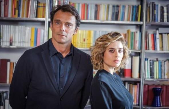 """""""Non mentire"""": nuova fiction dal 17 febbraio su Canale 5"""