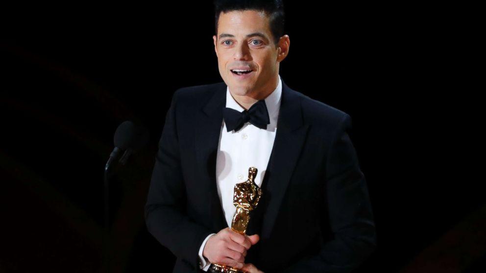 "Oscar 2019: magia per Rami Malek e Lady Gaga, ""Green Book"" miglior film"