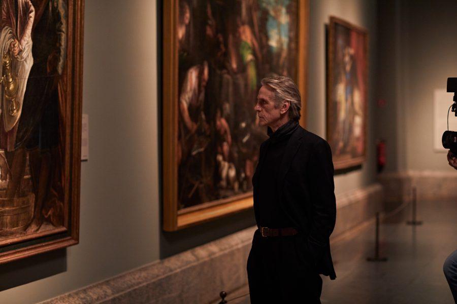 Il Museo del Prado. La Corte delle Meraviglie: il docu-film con Jeremy Irons