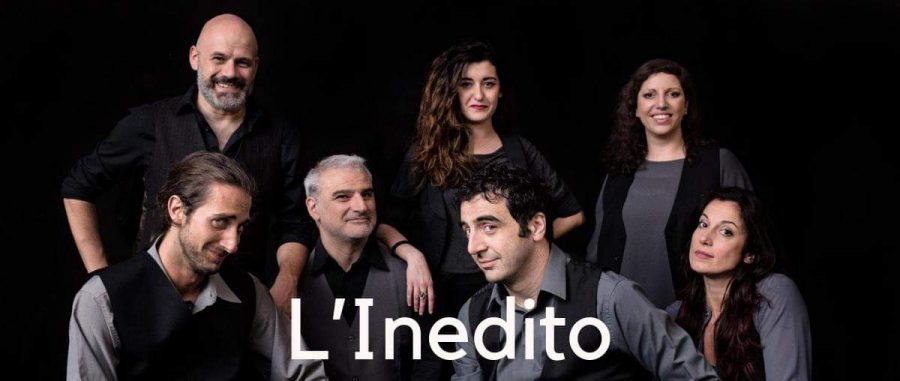 """""""L'Inedito di Shakespeare"""" al Teatro Furio Camillo di Roma"""