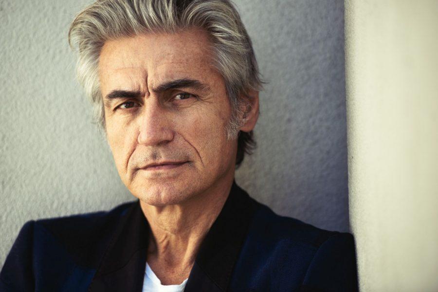 """Domani esce """"Start"""", il nuovo disco di Luciano Ligabue"""