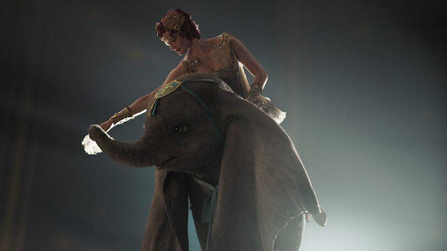 """""""Dumbo"""": l'elefante volante di Tim Burton – LA RECENSIONE"""