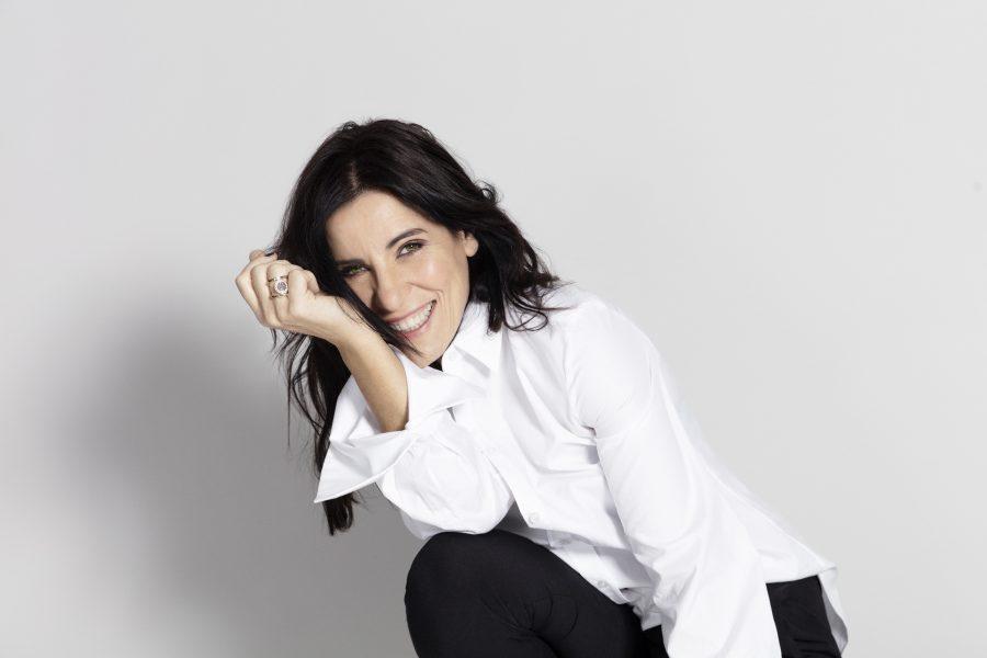 Paola Turci: nuovo album, firmacopie e tour teatrale in giro per l'Italia