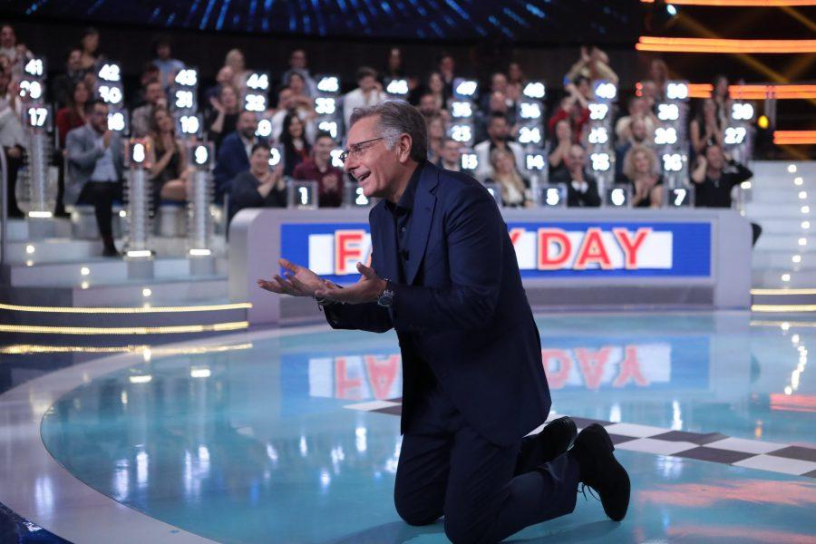 """""""Ciao Darwin 8"""": questa sera su Canale 5 una nuova puntata"""