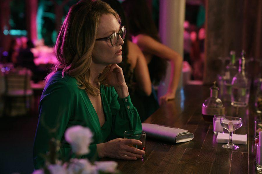 """""""Gloria Bell"""": clip per il dietro le quinte del film con Julianne Moore"""