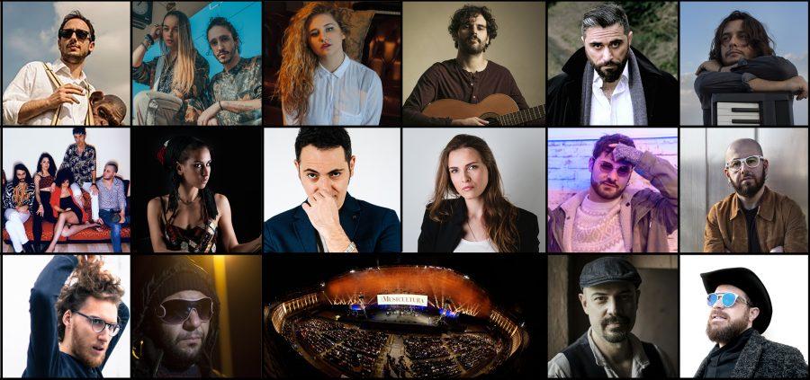 Musicultura 2019: annunciati i nomi dei finalisti della 30esima edizione