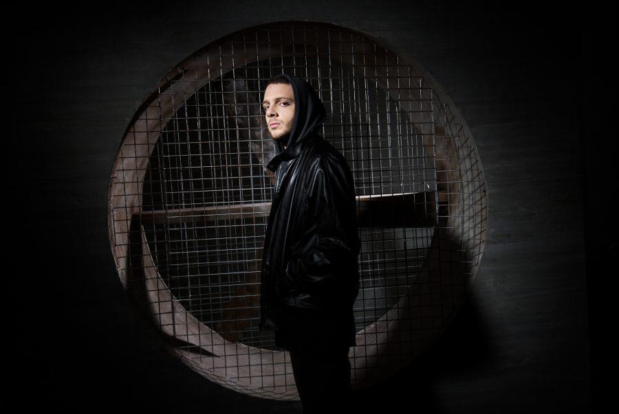 """Anastasio: online il videoclip del suo nuovo singolo, """"Correre"""""""