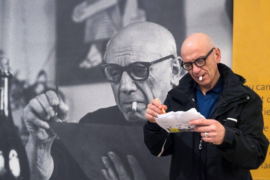 """""""Il Giovane Picasso"""": arriva al cinema il film di Phil Grabsky"""