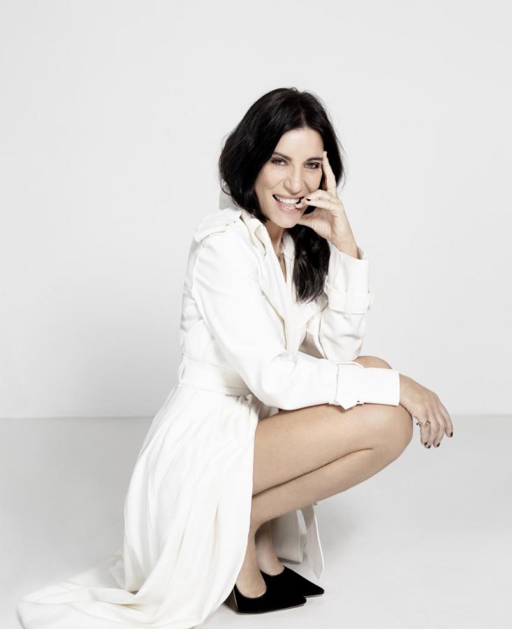"""Paola Turci è """"Viva da morire"""", il singolo che dà il nome al nuovo album"""