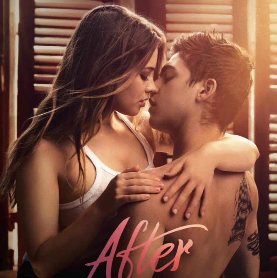 """""""After"""": dopo l'uscita del film rilasciate altre due clip"""