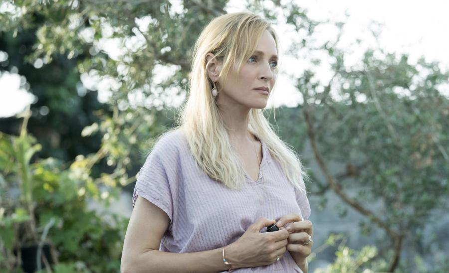 """""""Chambers"""": ecco il trailer della nuova serie Netflix con Uma Thurman"""