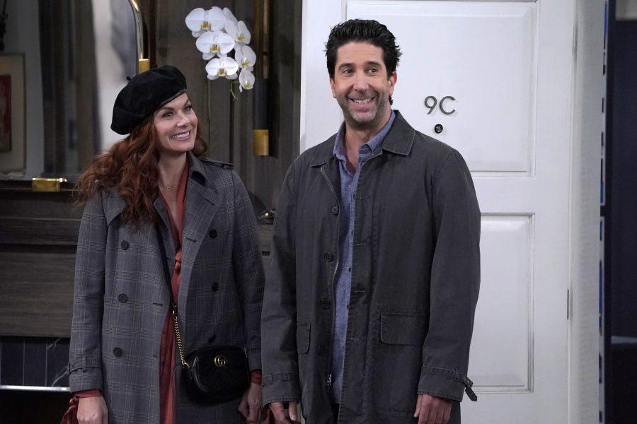 """Il ritorno di """"Will e Grace"""": la nuova edizione della serie arriva su JOI"""