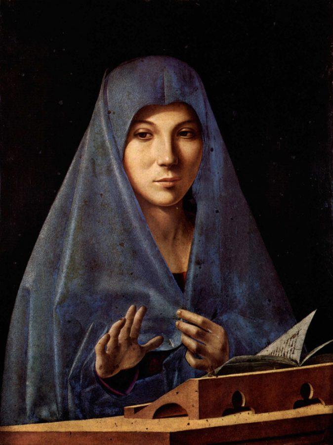 Antonello da Messina in mostra al Palazzo Reale di Milano