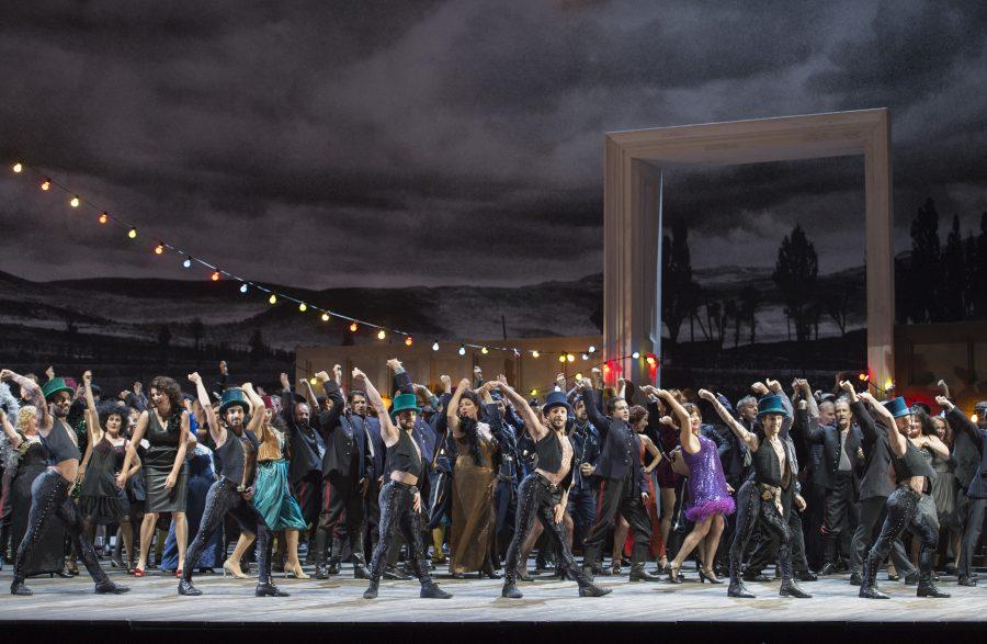 """""""La forza del destino"""": dalla Royal Opera House nei cinema italiani"""