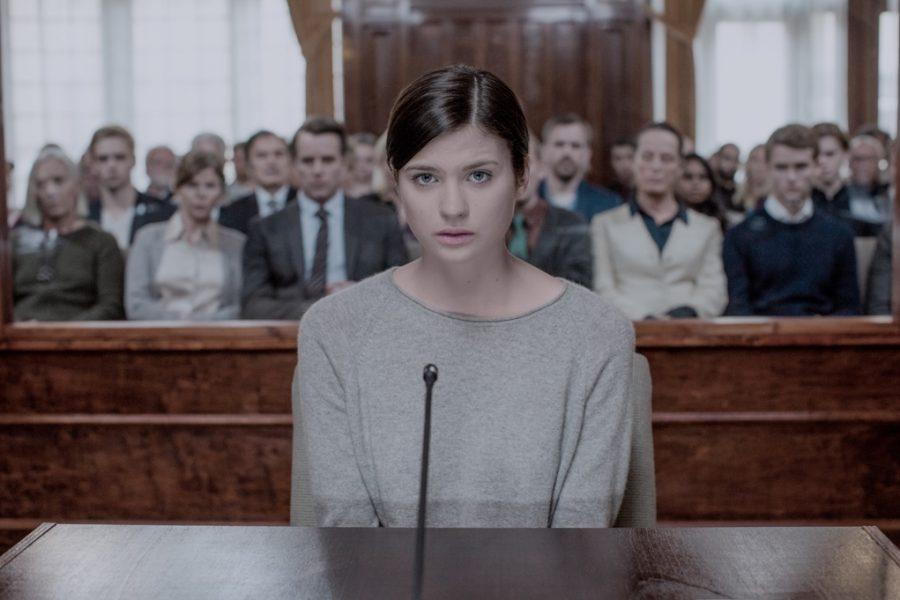 """""""Quicksand"""": fuori il trailer ufficiale della serie Netflix"""