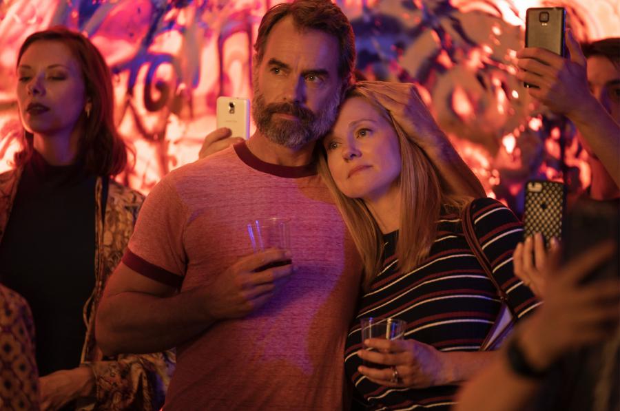 """""""Tales of the City"""": online le prime foto della nuova serie Netflix"""