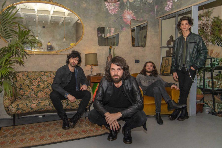 """Intervista ai Canova: """"Le nostre canzoni nascono come autobiografie"""""""