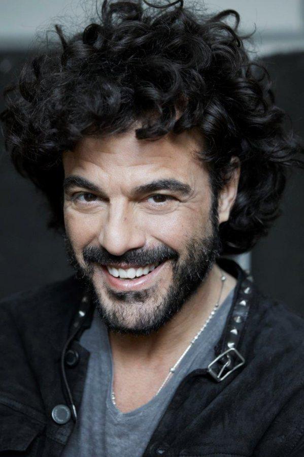 """""""L'altra metà"""" di Francesco Renga: nuovo singolo, nuovo album, nuovi tour"""