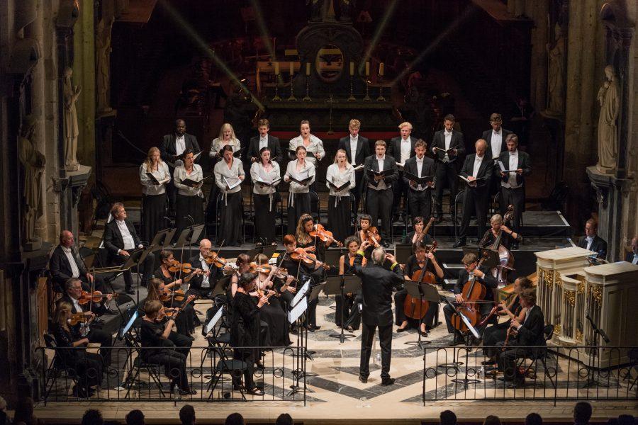 """La """"Semele"""" di Georg Friedrich Händel al Teatro alla Scala di Milano"""