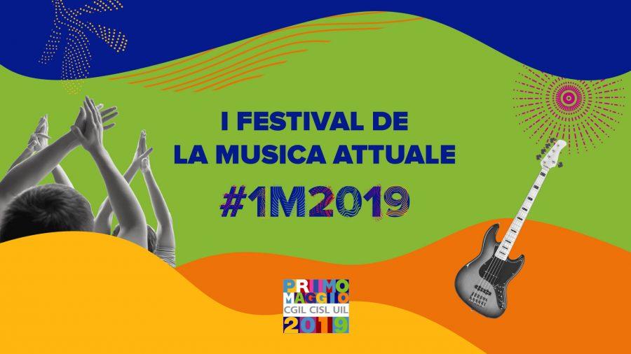 Concerto del Primo Maggio: spazio ai maggiori Festival italiani