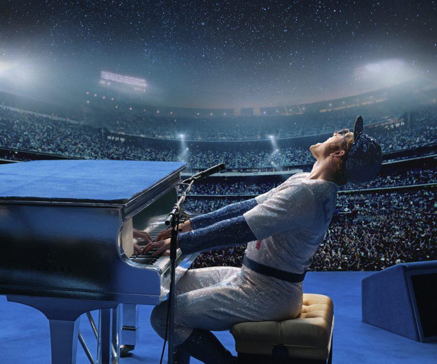 """""""Rocketman"""": il biopic su Elton John presentato al Festival di Cannes 2019"""