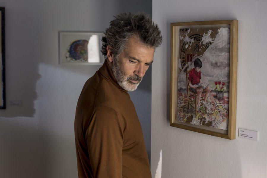 """""""Dolor y Gloria"""": il nuovo film di Pedro Almodovar al Festival di Cannes"""