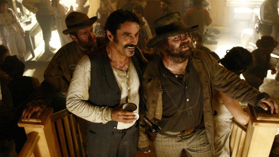 """Deadwood – The movie"": il trailer del film ispirato all'omonima serie TV"