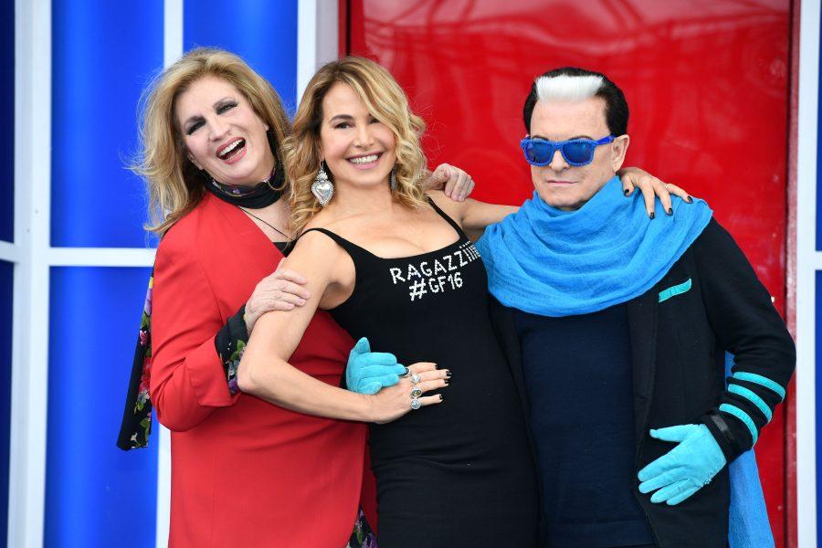 """La nuova edizione del """"Grande Fratello"""", stasera al via su Canale 5"""