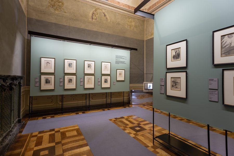 Il talento di Henri De Toulouse-Lautrec in mostra alla Villa Reale di Monza
