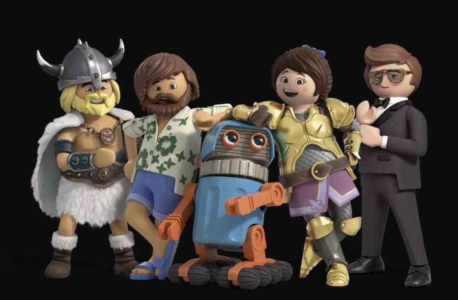"""""""Playmobil: The Movie"""": fuori il trailer ufficiale del film"""