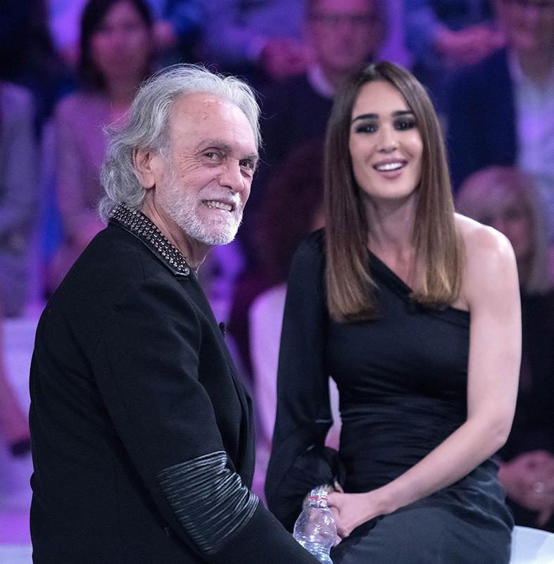 """Riccardo Fogli a """"Verissimo"""" dopo """"L'Isola dei Famosi"""" – ANTICIPAZIONI"""