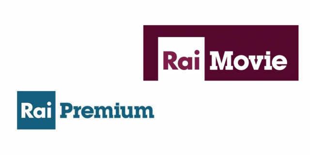 Addio ai canali Rai Movie e Rai Premium: ora due canali divisi per genere