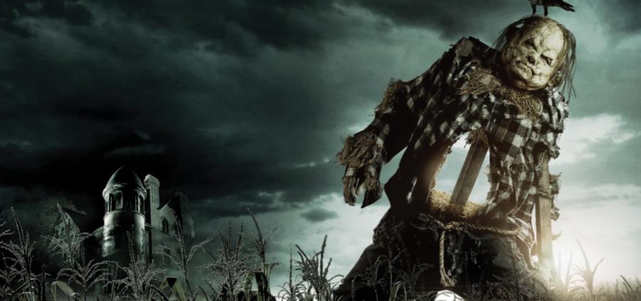 """""""Scary stories to tell in the dark"""" : il film da brivido in autunno al cinema"""
