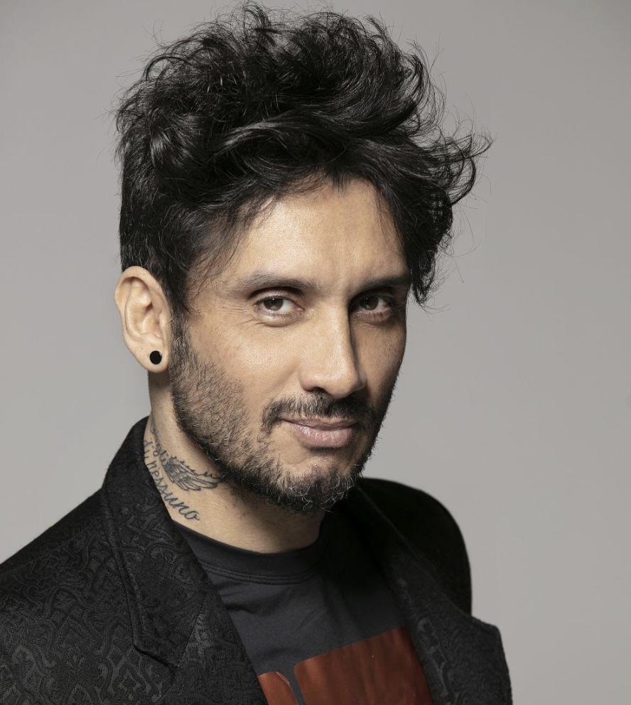 """""""Figli di nessuno"""": il nuovo disco di Fabrizio Moro fuori il 12 aprile"""
