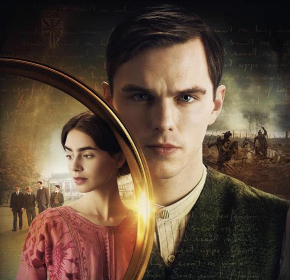 """""""Tolkien"""": rilasciato il poster ufficiale del film, da settembre al cinema"""