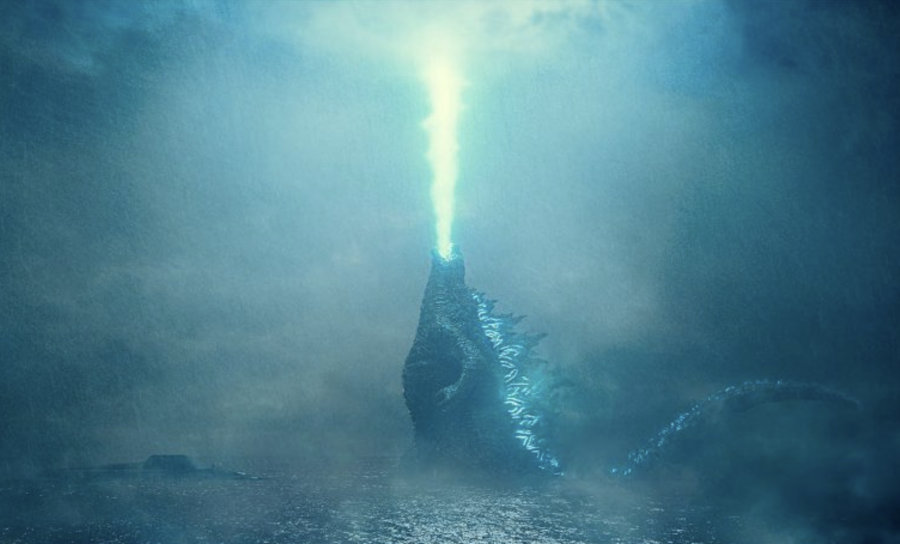 "Il re dei mostri al cinema: il trailer di ""Godzilla II – King of the Monsters"""