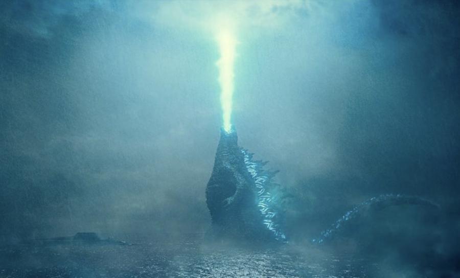 """Il re dei mostri al cinema: il trailer di """"Godzilla II – King of the Monsters"""""""