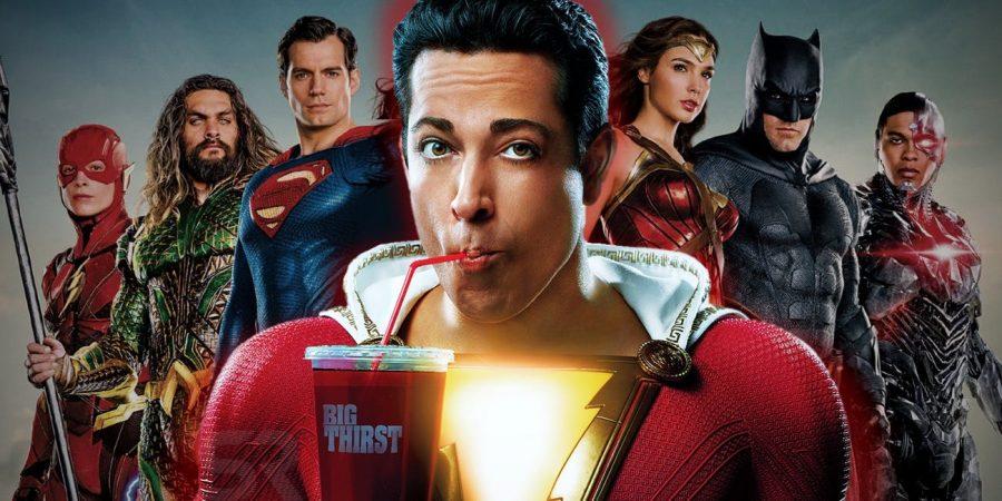 """""""Shazam! """": il supereroe DC Comics in formazione – RECENSIONE"""